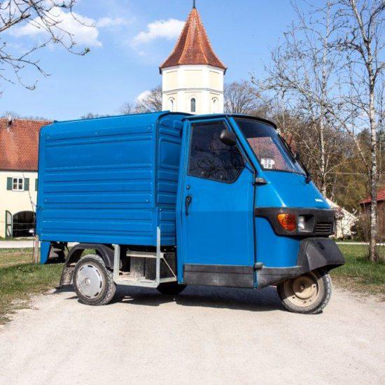 Schloss Blumenthal